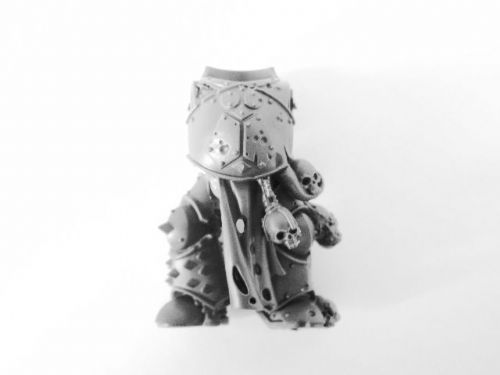 plague marine body (g)